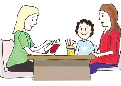 家长和教师如何高效沟通